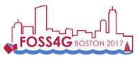 FOSS4G2017 logo